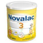 Acheter NOVALAC 3 Lait de croissance B/800g à Clamart