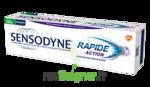 Acheter Sensodyne Rapide Pâte dentifrice dents sensibles 75ml à Clamart
