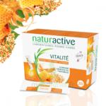 Acheter Naturactive Phytothérapie Fluides Solution buvable Vitalité 2B/20 Sticks/10ml à Clamart