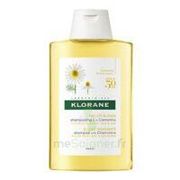 Klorane Camomille Shampooing 200ml à Clamart