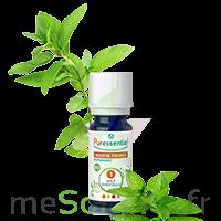 Puressentiel Huiles essentielles - HEBBD Menthe poivrée BIO* - 10 ml à Clamart