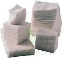 PHARMAPRIX Compresses stériles non tissée 10x10cm 10 Sachets/2 à Clamart