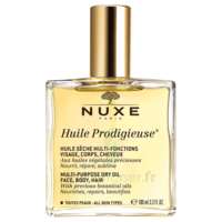 Huile prodigieuse®- huile sèche multi-fonctions visage, corps, cheveux100ml à Clamart