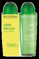 Node Shampooing Fluide Usage Fréquent 2fl/400ml à Clamart