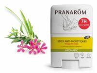 Pranarôm Aromapic Bio Stick Anti-moustiques Visage Et Corps Stick/20g à Clamart