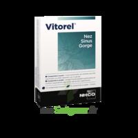 Nhco Inspira Vitorel Nez – Sinus – Gorge Comprimés B/30 à Clamart