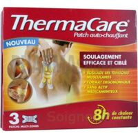 THERMACARE, bt 3 à Clamart