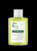 Klorane Shampoing à La Pulpe De Cédrat 25ml à Clamart