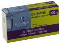 DIOSMINE BIOGARAN CONSEIL 600 mg, comprimé pelliculé à Clamart