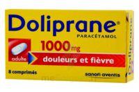 DOLIPRANE 1000 mg Comprimés Plq/8 à Clamart