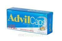ADVILCAPS 400 mg Caps molle Plaq/14 à Clamart