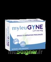 MYLEUGYNE L.P. 150 mg, ovule à libération prolongée Plq/2 à Clamart