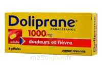 DOLIPRANE 1000 mg Gélules Plq/8 à Clamart