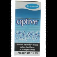 OPTIVE, fl 10 ml à Clamart