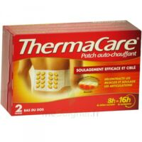 THERMACARE, bt 2 à Clamart