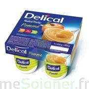 DELICAL NUTRA'POTE DESSERT AUX FRUITS, 200 g x 4 à Clamart