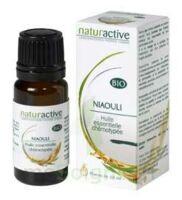 Naturactive Niaouli Huile Essentielle Bio (10ml) à Clamart