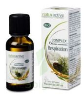NATURACTIVE BIO COMPLEX' RESPIRATION, fl 30 ml à Clamart