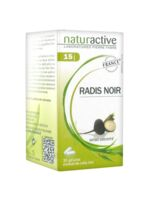 Naturactive Gelule Radis Noir, Bt 30 à Clamart