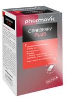 PHARMAVIE CRANBERRY PLUS 12 sachets à Clamart