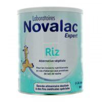 Novalac Expert Riz Lait En Poudre 0-36mois B/800g à Clamart