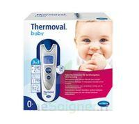 Thermoval Baby Thermomètre électronique sans contact à Clamart