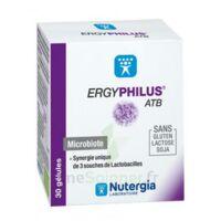Ergyphilus Atb Gélules B/30 à Clamart