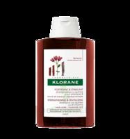Klorane Capillaires Quinine Quinine + Vitamines B Shampooing 200ml à Clamart