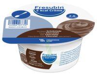 Fresubin 2kcal Crème sans lactose Nutriment chocolat 4 Pots/200g à Clamart