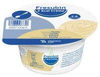 FRESUBIN 2 KCAL CREME SANS LACTOSE, 200 g x 4 à Clamart