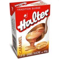 Halter Bonbons Sans Sucre Caramel à Clamart