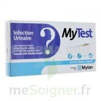 My Test Infection Urinaire Autotest à Clamart