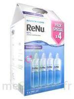 RENU MPS Pack Observance 4X360 mL à Clamart