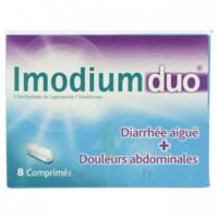 Imodiumduo, Comprimé à Clamart