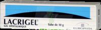 LACRIGEL, gel ophtalmique T/10g à Clamart