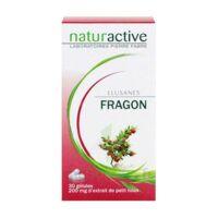 ELUSANES FRAGON 200 mg, gélule à Clamart
