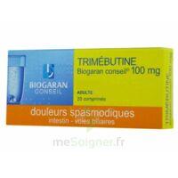 Trimebutine Biogaran Conseil 100 Mg, Comprimé à Clamart