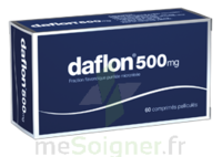 Daflon 500 Mg Comprimés Pelliculés Plq/60 à Clamart