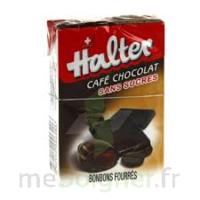 HALTER BONBONS SANS SUCRES CAFE CHOCOLAT à Clamart