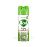 CITROSIL Spray désinfectant maison agrumes Fl/300ml à Clamart