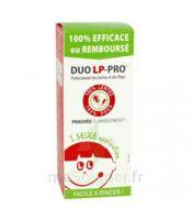 Duo LP-Pro Lotion radicale poux et lentes 150ml à Clamart