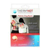 Therm-hot - Patch chauffant Multi- Zones à Clamart