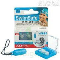 Bouchons d'oreille SwimSafe ALPINE à Clamart