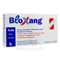 Bloxang Eponge De Gélatine Stérile Hémostatique B/5 à Clamart
