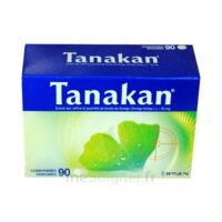 Tanakan 40 Mg, Comprimé Enrobé Pvc/alu/90 à Clamart