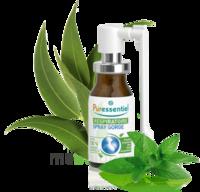 Puressentiel Respiratoire Spray Gorge Respiratoire - 15 ml à Clamart