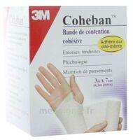 COHEBAN, blanc 3 m x 7 cm à Clamart