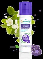 Puressentiel Sommeil - détente Spray Aérien Sommeil Détente aux 12 Huiles Essentielles - 75 ml à Clamart