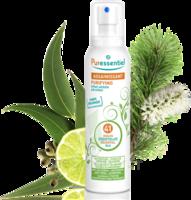 Puressentiel Assainissant Spray Aérien Assainissant aux 41 Huiles Essentielles  - 75 ml à Clamart