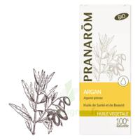Pranarom Huile Végétale Bio Argan 50ml à Clamart